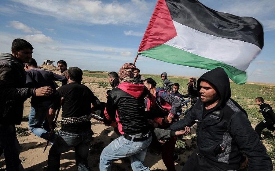 Palestine Ghaza