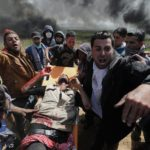 Palestine colonialisme