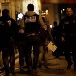 Policiers France