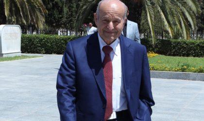 La Coordination de soutien à Rebrab appelle à un sit-in devant la Cour de Béjaïa