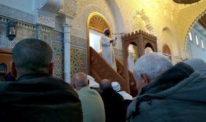La campagne s'amplifie : les imams «importés» indésirables en France
