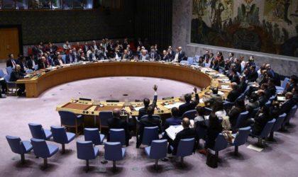 Washington, Paris et Rabat préparent un sale coup aux Sahraouis à l'ONU ?