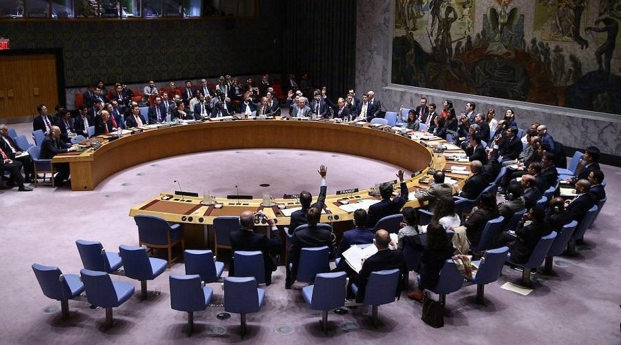 ONU Sahara