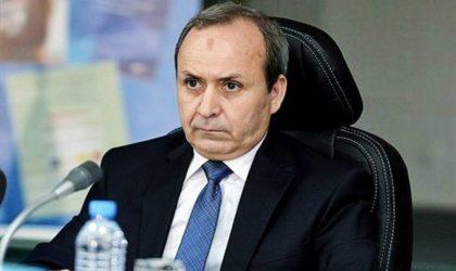 Les perspectives de la coopération entre l'Algérie et l'OMS examinées à Alger