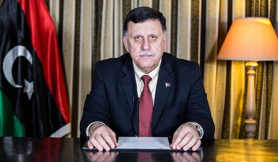 Sarraj présidentiel