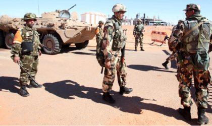 Selon des sources sûres: il n'y a pas eu d'extradition de terroristes maliens