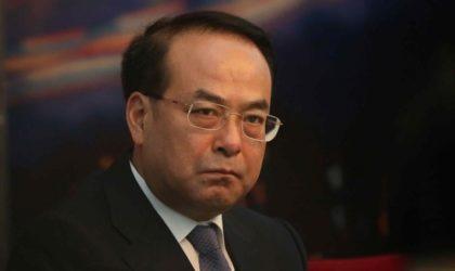 Lutte contre la corruption: un million de têtes de cadres tombent en Chine