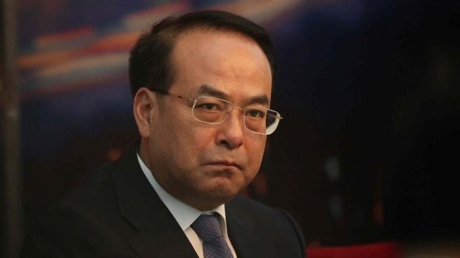 Chine luttre contre la corruption