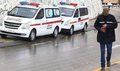 Attaque terroriste à Tripoli : le bilan s'alourdit à 15 morts