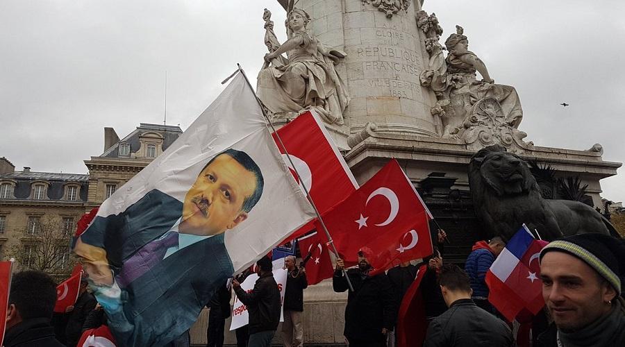 Turc Erdogan