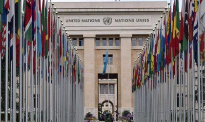 Rapatriement de migrants: l'Algérie désapprouve les propos du bureau du HCDH de l'ONU