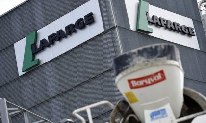 France: plainte contre Lafarge pour «complicité de crimes contre l'humanité» en Syrie