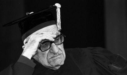 Le philosophe Yeshayahou Leibowitz : «Il règne une mentalité nazie en Israël»