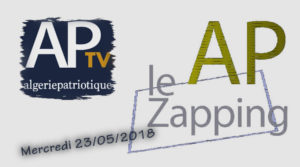 Zapping AP