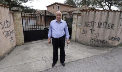 Abdallah Zekri dénonce le «laxisme» de la justice française