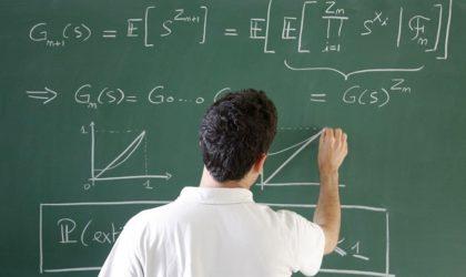 Les Algériens leaders en Afrique dans la publication de recherches en mathématiques