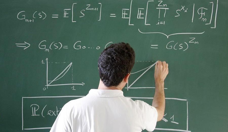 Afrique Algériens leaders publications recherche mathématiques