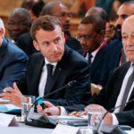 conférence internationale sur la Libye