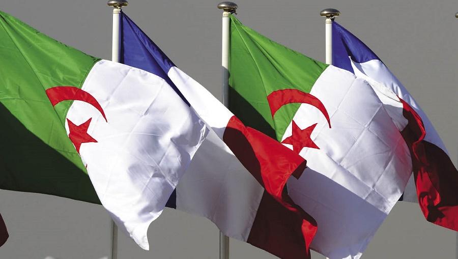 Rencontres Algérie