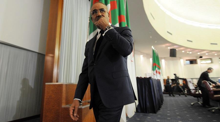 Bedoui Bouteflika