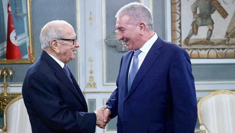 Condor investissement Tunisie
