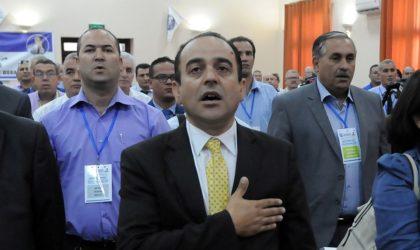Nouvel exécutif au FFS : Chafaa Bouaiche écarté et Ahmed Djeddaï fait son come-back
