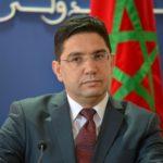 Bourita consul du Maroc Oran