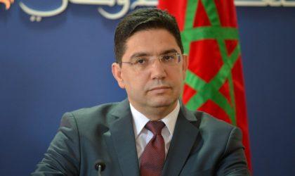 Le consul du Maroc à Oran sera-t-il expulsé suite à ses propos scandaleux ?