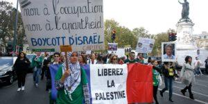 boycott Israël