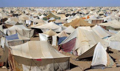 Aide humanitaire : le CRS lance un appel urgent pour la prise en charge des réfugiés