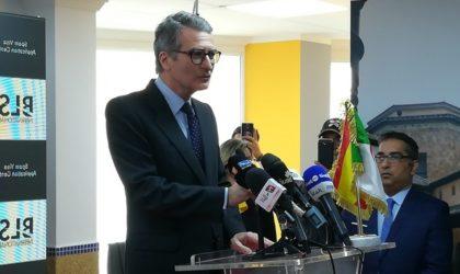 L'ambassade d'Espagne dénonce des «informations erronées» sur les demandes de visas