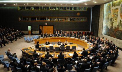 Le Front Polisario appelle le Conseil de sécurité à la relance des pourparlers