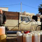 contrebande essence Maroc Algérie