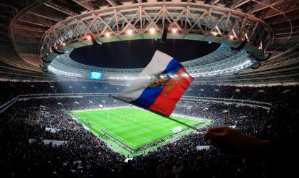L'arbitre saoudien Fahad Al-Merdasi n'ira pas en Russie