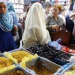 dépenses Ramadhan