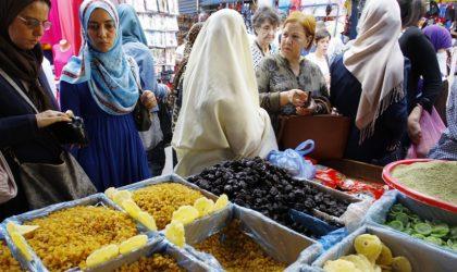 L'idéologie consumériste atteint son apogée pendant le Ramadhan