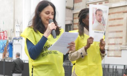 Arabie Saoudite: un autre militant des droits de l'Homme arrêté