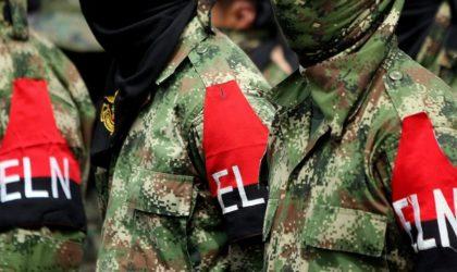 Colombie: l'ELN cessera ses «activités militaires» pendant les élections