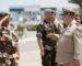 Le chef d'état-major de l'ANP : «Soyez prêts à contrecarrer les menaces !»