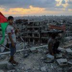 Ghaza Palestine