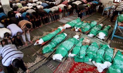 Brigades Al-Qassam : «L'incursion israélienne à Gaza visait l'exécution d'un plan d'agression»