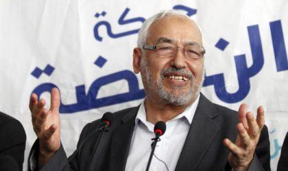 Le madjlis echoura d'Ennahdha le met sous son contrôle : Ghannouchi indésirable?