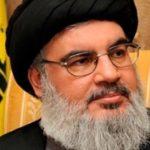 hezbollah hassan nasrallah Liban