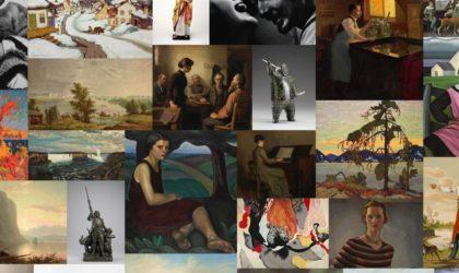 Art: d'abord un climat favorable à la création, disent les artistes et les professionnels
