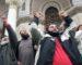 L'extrême-droite française vole au secours du collectif des «disparus»