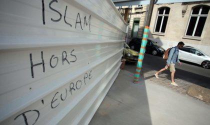 Les Belges sondés sur l'expulsion des musulmans