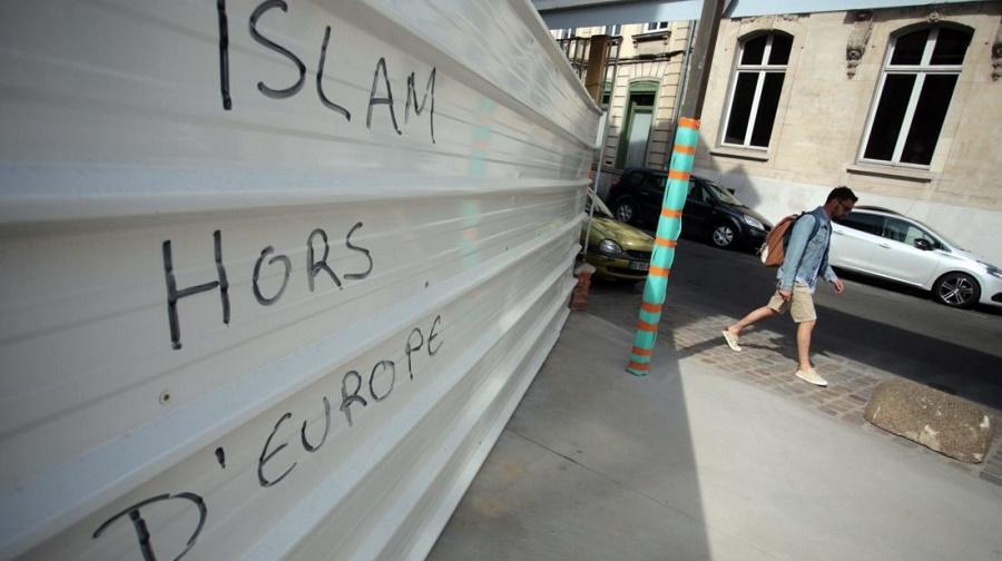 Europe islamophobie