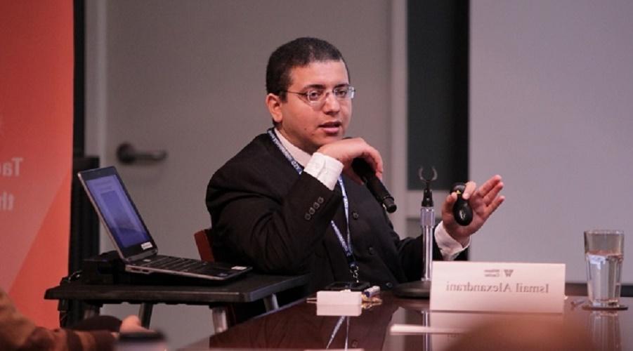 Ismail Alexandrani condamnation
