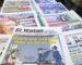 Dépénalisation du délit de presse : création de l'ARPE et réactivation du Fonds d'aide