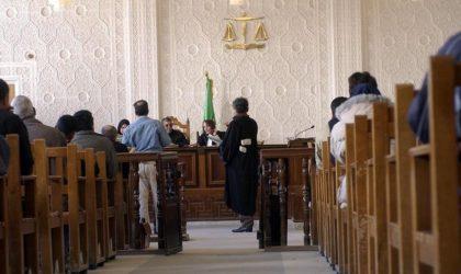 Dépôt de plainte contre les instigateurs de l'interdiction du concert raï à Béjaïa
